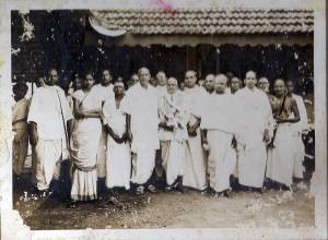 Vedanta Bhagavatar (1940)