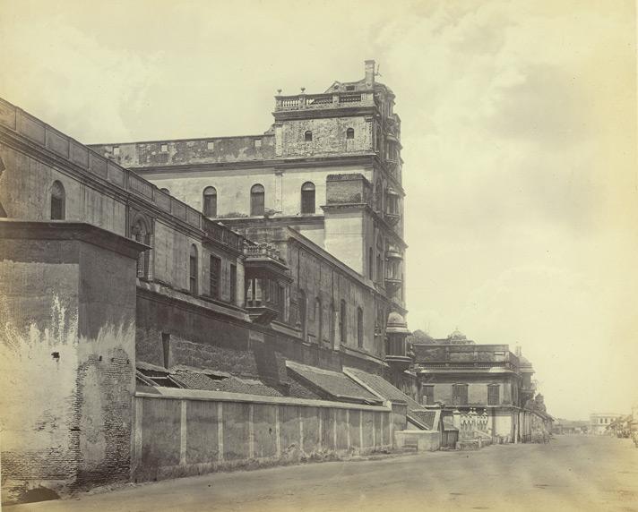 Tanjore Royal Palace